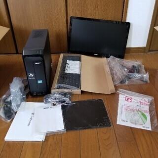 Gateway SX2865-N54F acer G196HQL...