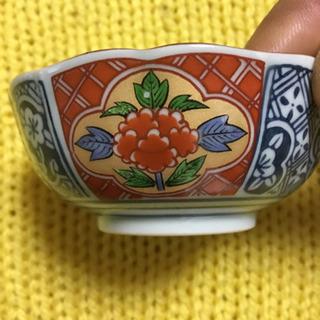 有田焼 徳三郎 豆小鉢5個
