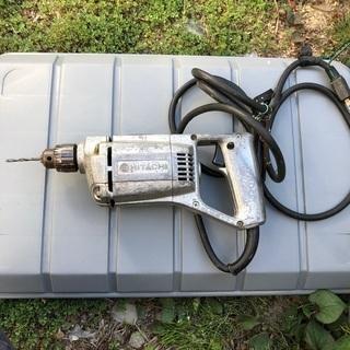 電動工具です