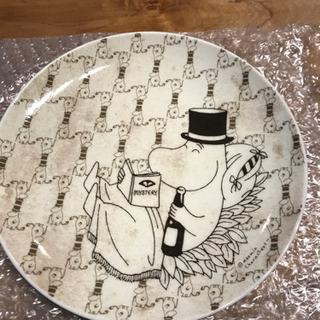ムーミン 皿