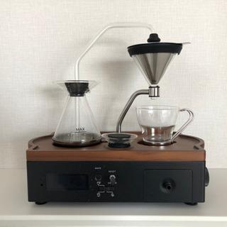 【値下げしました。】コーヒーメーカー