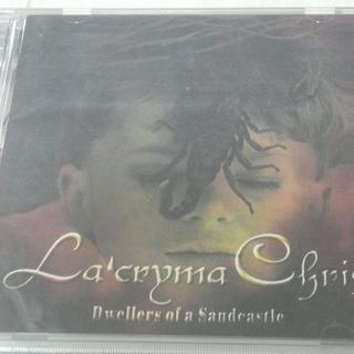 ラクリマクリスティー CD「Dwellers of a Sand...
