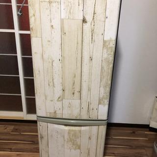 一人暮らし用冷蔵庫 - 三重郡