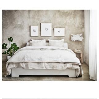 IKEA ベッドセット