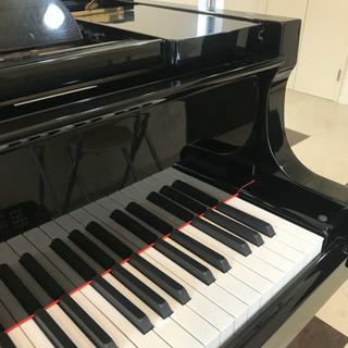 ピアノを持っていない方の為のピアノ体験レッスン