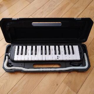 鍵盤ハーモニカ ピアニカ KC キョーリツ メロディーピアノ ブ...
