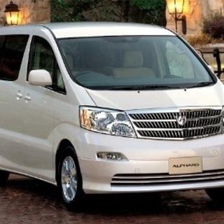 《分割》月々5万円‼️アルファード❗️高級車❗️パワースライドドア❣️