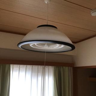 照明器具 電気 傘
