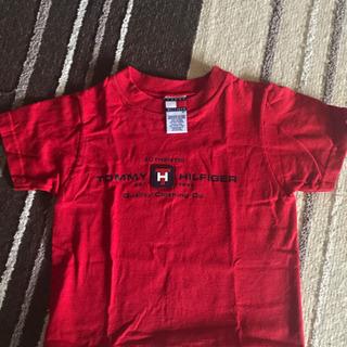 トミーフィルフィガーTシャツ
