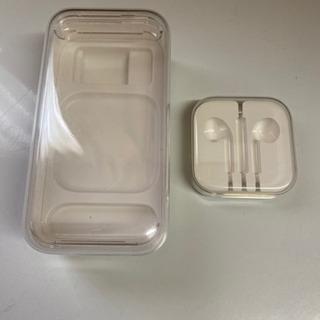 iPhone 5c 空箱