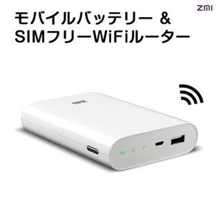 ポケットWi-Fi貸し出し承ります❗️もっとお値下げしました😊