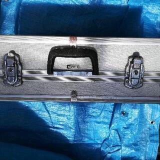 HOZANジュラルミンケース工具箱