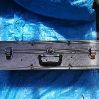 ジュラルミンケース工具箱