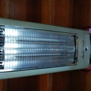電熱カーボンヒーター