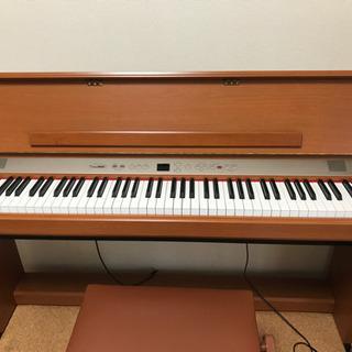 電子ピアノ − 青森県
