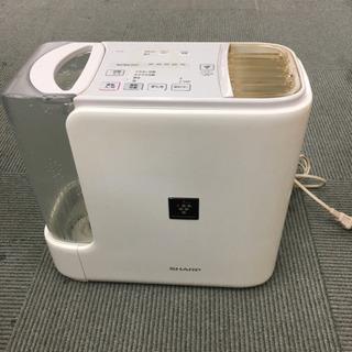 【空気を快適に】加湿器 2014年製