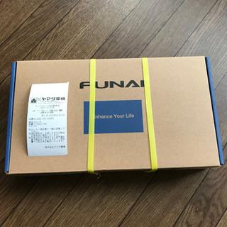 【写真追加しました】FUNAI 新4K衛星放送対応チューナー F...