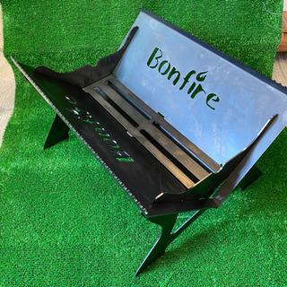 オリジナル焚火台(Bonfire)