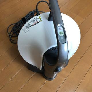 SHARP サイクロンふとん掃除機【取引中】