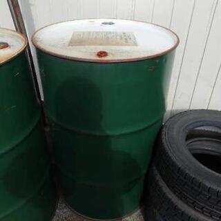 200L ドラム缶
