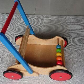 ベビー~幼児用 4万円相当の「木製おもちゃ 10点」 №7 画像