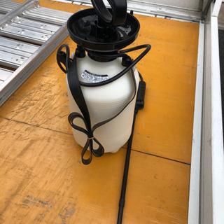 噴霧器 プレッシャー式 フルプラ DIA NO.8740 - その他