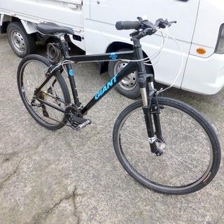 GIANT SNAP 480(M) クロスバイク 中古