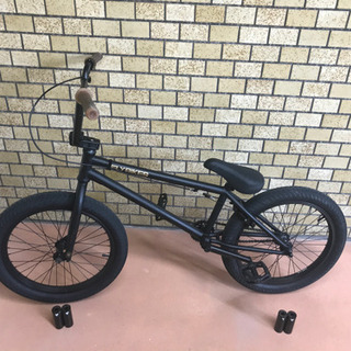 Flybikes 2018 Sion