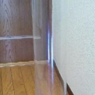 値下げ❗円柱型の花瓶(水槽)