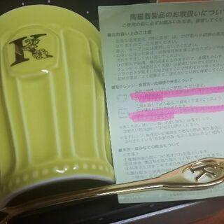 Afternoon Tea イニシャルマグカップ~K~ - 生活雑貨