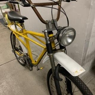 YAMAHAモトバイク