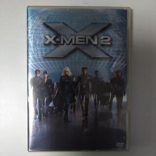 X-MEN 2('03米)