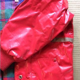 Misty Harbar 4T(4歳用)レインコート − 東京都