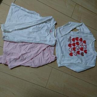 シャツ 3枚セット
