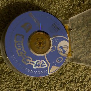 マザーグースの歌 CD 三枚