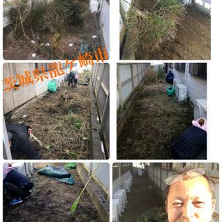 木の剪定🌲伐採 庭の手入れならツチヤガーデンホームへ(所沢市 狭...