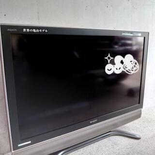 世界のカメヤマモデル テレビ 46インチ