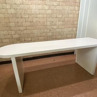 S122 ミーティングテーブル ホワイト 白