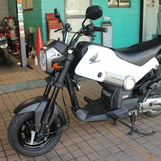 綺麗な HONDA NAVI 110cc