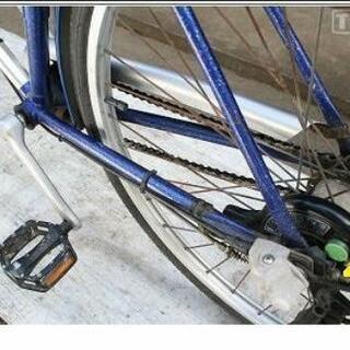 出張自転車修理500円〜新車の組み立てもどうぞ