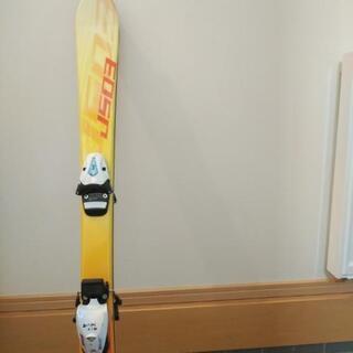 季節はずれですがスキーセット