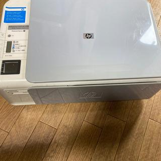 プリンター HP Photosmart C4275