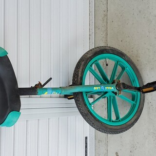 ホエールランド 一輪車  16インチ 子供用
