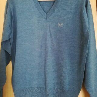 ダックス メンズ セーター