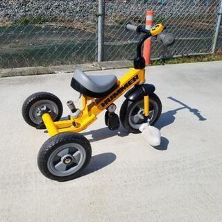 ハマーの三輪車