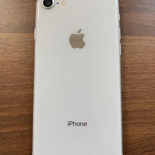 iPhone8 256G SIMフリー