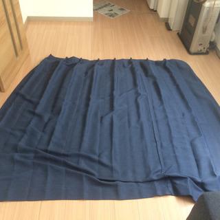 防炎カーテンレースカーテン175×198くらい2枚