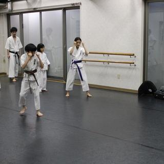 オンライン空手レッスン - 教室・スクール