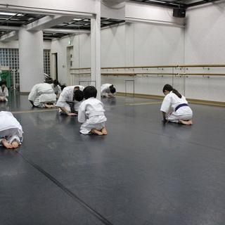 オンライン空手レッスン - 渋谷区