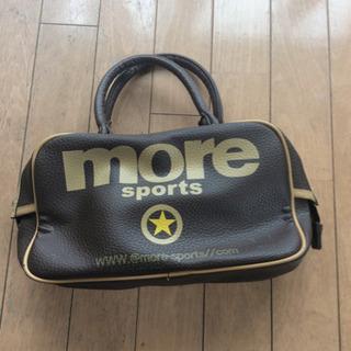 ボストン型ハンドバッグ